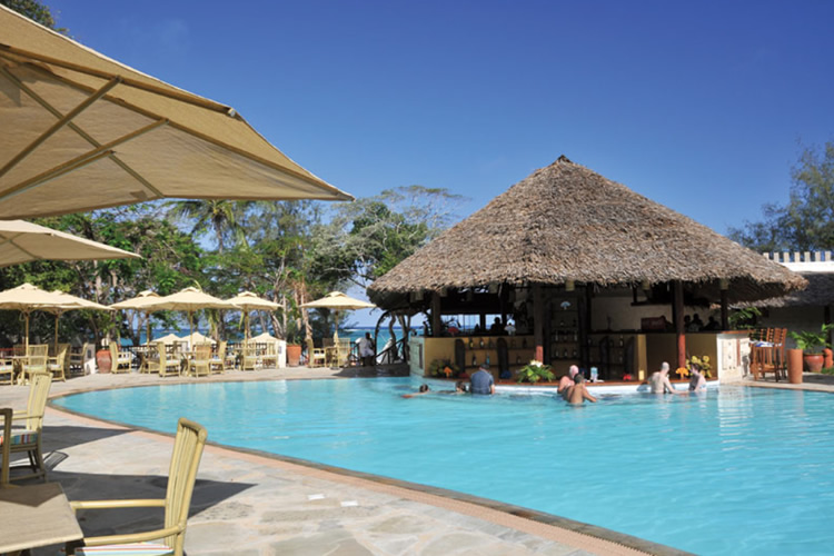 Baobab Beach Resort and Spa